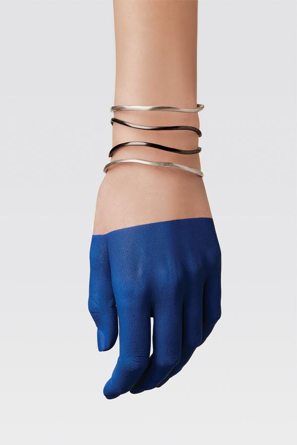 Double wrist