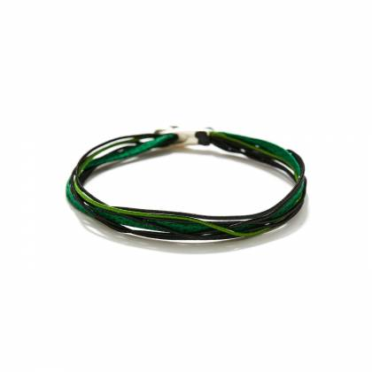 7 CORDS GREEN