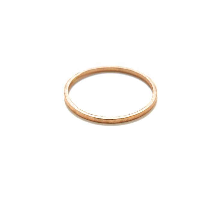 WEDDING BAND THIN MARTELE B