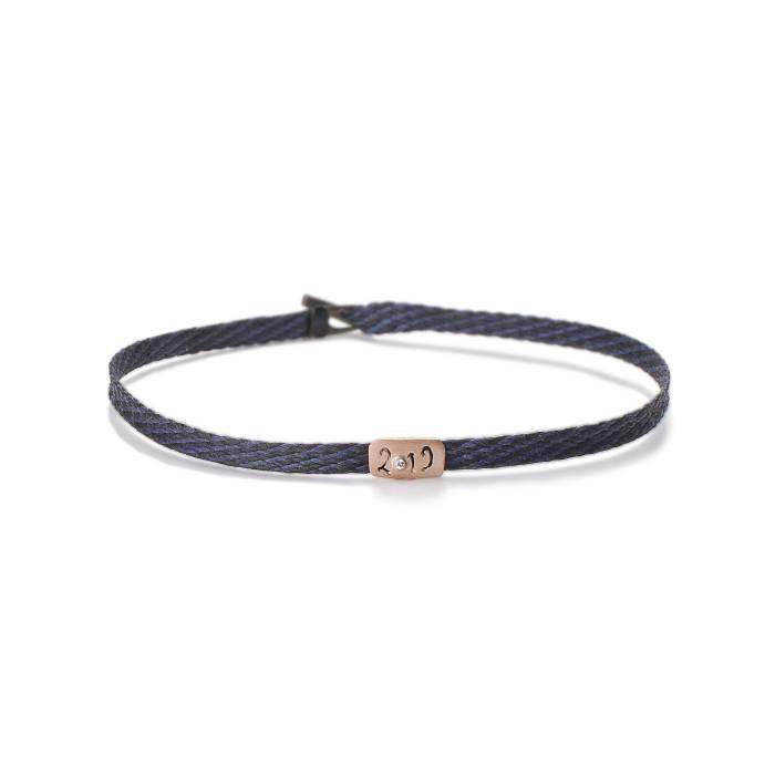 2019 good luck charm bracelet