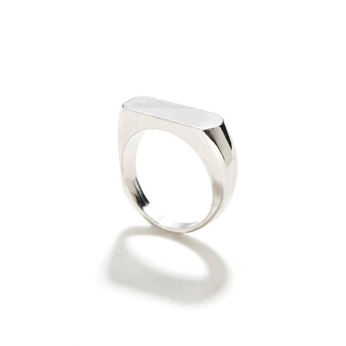 Flat Top Ring Apriati Com